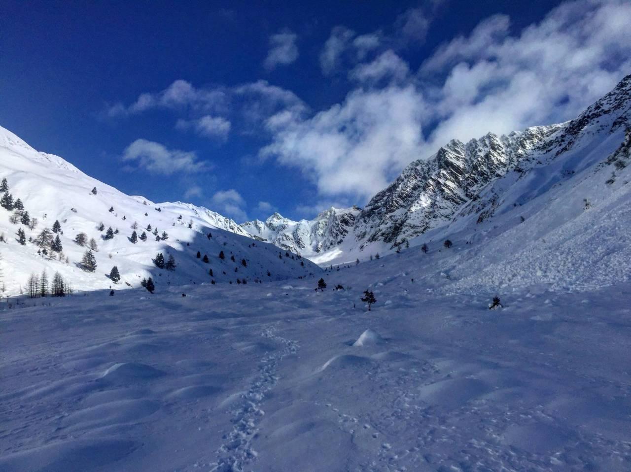 Bivacco Saverio Occhi – ValGrande